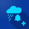 Carlos Aviles Software - Regen-Alarm Pro Wetterradar Grafik