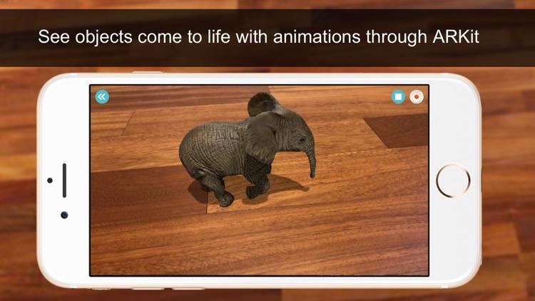 Qlone 3D Scanner EDU screenshot-4