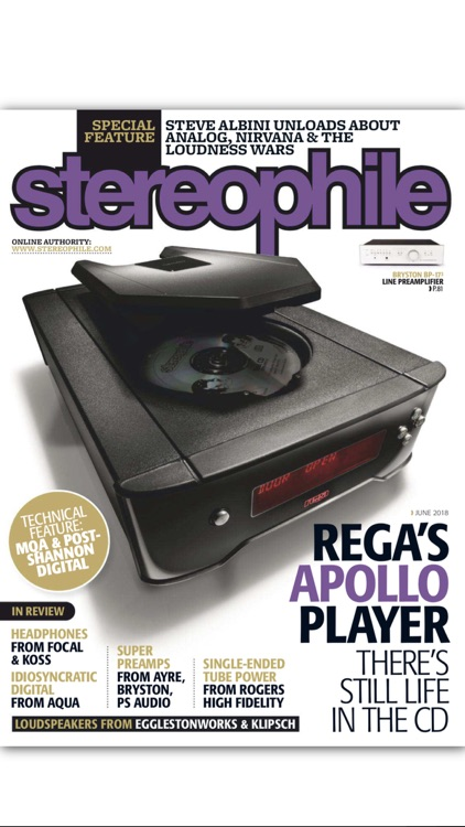Stereophile screenshot-0
