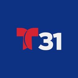 Telemundo 31: Noticias y más