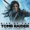 Rise of the Tomb Raider™ - Feral Interactive Ltd