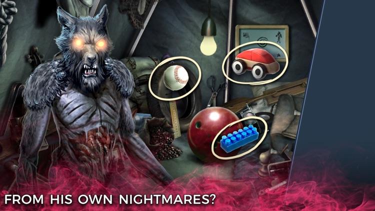 Maze: Nightmare Realm screenshot-3