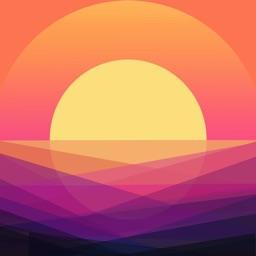 Sunset Time: Sunrise, Daylight