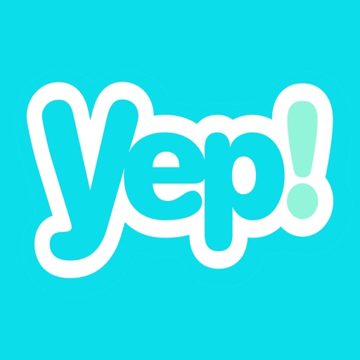 Download Yep! free for iPhone, iPod and iPad