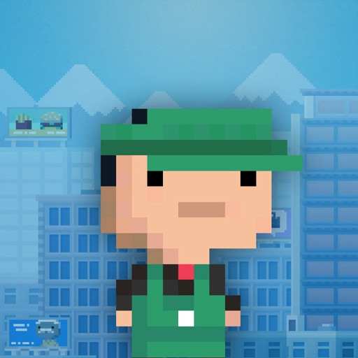 Icone Tiny Tower