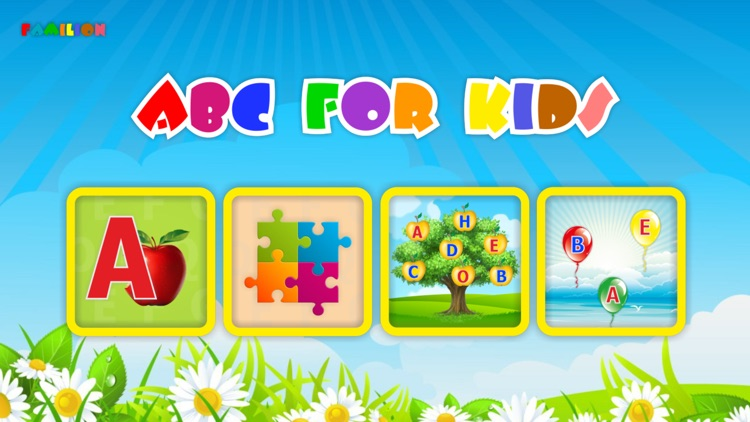 Learn ABC for kids