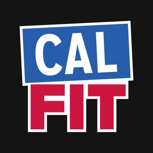 California Family Fitness App