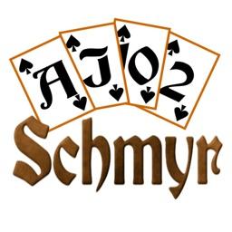 Schmyr