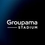 Groupama Stadium pour pc