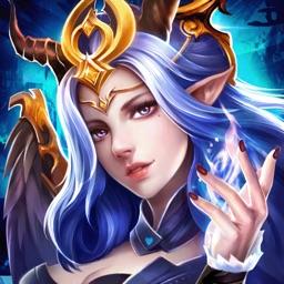 冰火魔灵 - 开放自由魔幻世界