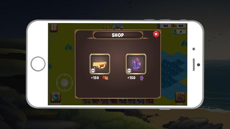 Sea of Thieves: Merge Kingdom screenshot-3