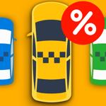 Все Такси: сравни цены такси на пк