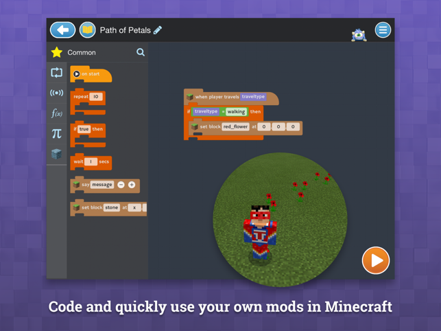 Mod Creator for Minecraft on the App Store