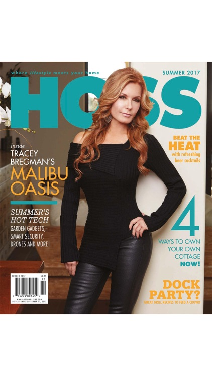 HOSS Magazine