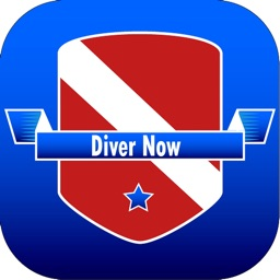 Diver Now App