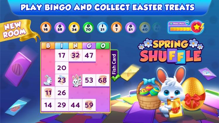 Bingo Bash featuring MONOPOLY screenshot-6