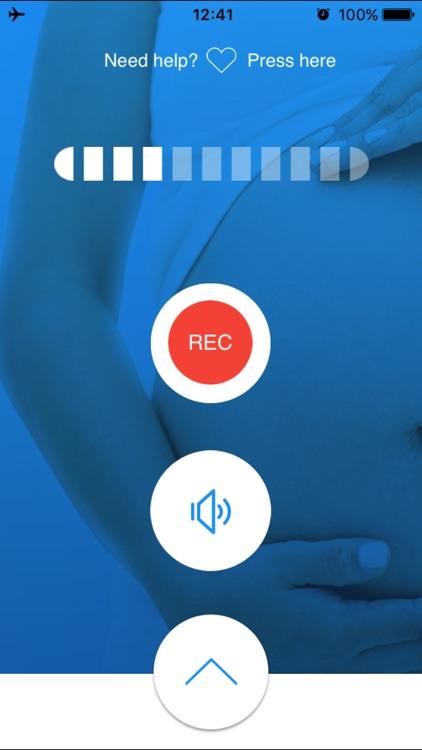 BabyScope - Prenatal Listener screenshot-4
