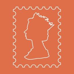Stamp Scanner