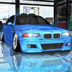 Car Parking 3D Multiplayer