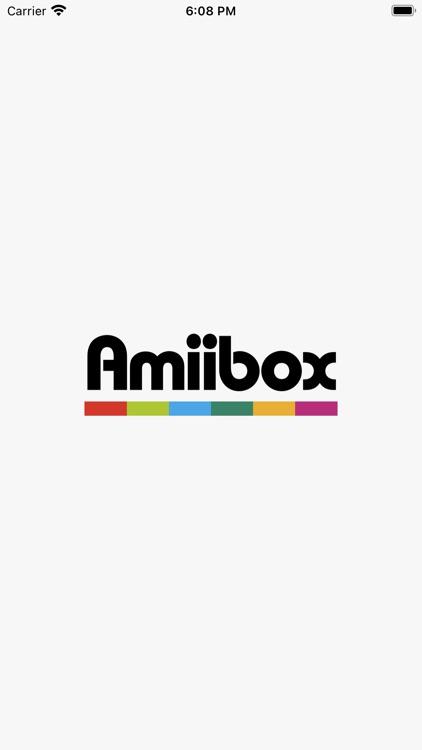 Amiibox - Identify & Write NFC screenshot-5