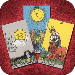 Tarot Card Reading Daily