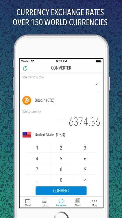 CryptoIntelHub screenshot-4