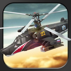 Black Shark HD -  Flight Sim