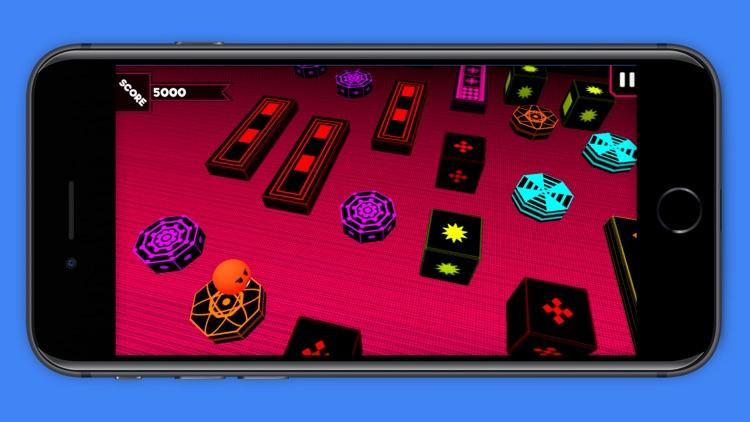 Robo Jumper 3D screenshot-3