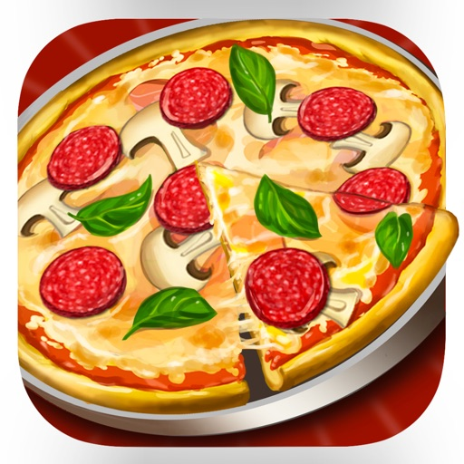 My Pizza Shop - Pizza Maker