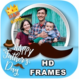 Father's Day Photo Frames 2018