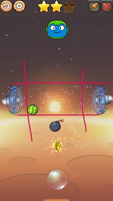 Draw the Line screenshot three