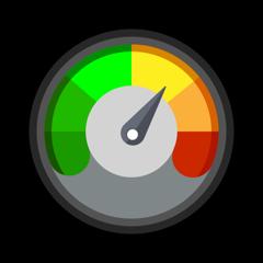 Tacho: Speedometer Mph tracker