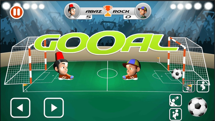 Head Soccer-Play Football screenshot-5
