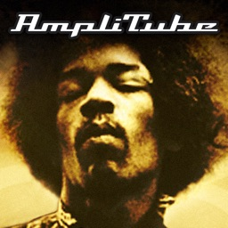 AmpliTube Hendrix™ for iPad