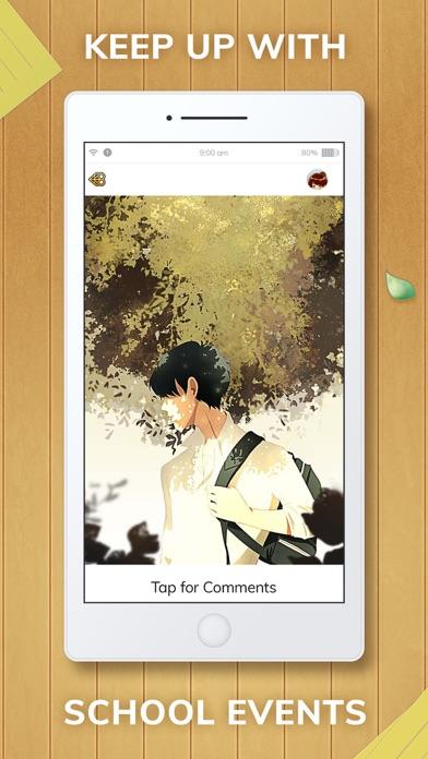 Golden Hour Otome Romance screenshot four