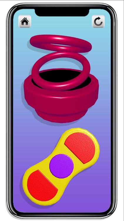 pop it Fidgets Toys Calming screenshot-6
