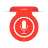 Gravador de Voz (Áudio)