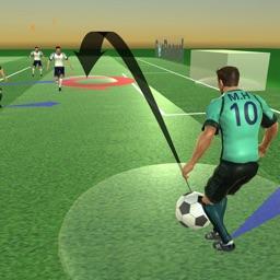Soccer 3D Tactics Board