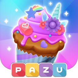 Cupcake maker cooking games