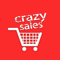 Crazysales Online Shopping App