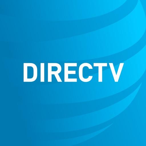 DIRECTV App for iPad icon