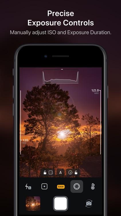 Camera M screenshot-4