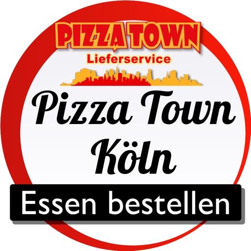 Pizza Town Köln
