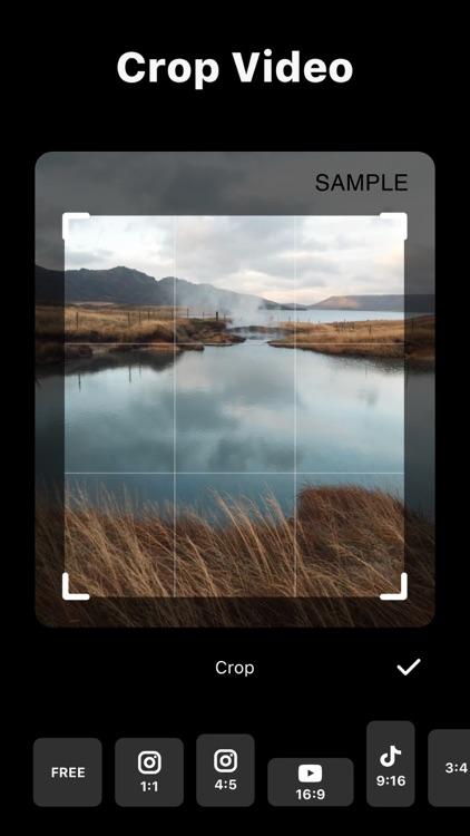 InShot - Video Editor screenshot-7
