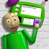 Baldi's Basics Notebook
