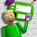 Baldi's Basics Notebook