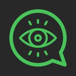 WhatLog - Online Tracker