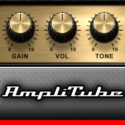 AmpliTube CS for iPad