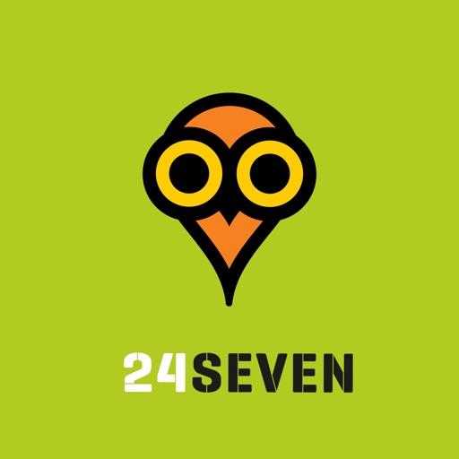 24SEVEN App