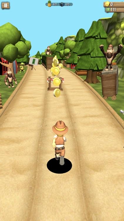 Runner Dash screenshot-3